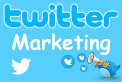 Twitter Marketing service in lucknow